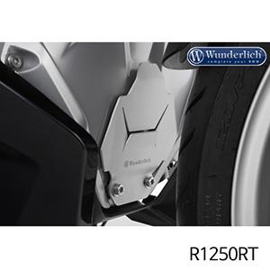분덜리히 R1250RT engine housing protection - silver