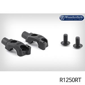 분덜리히 R1250RT Hand protectors mounting kit for SOS-system - black