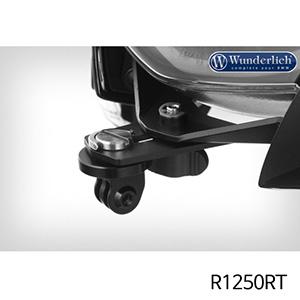 분덜리히 R1250RT front camera mount - black