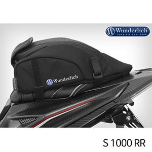 분덜리히 BMW 모토라드 S1000RR 새들백 스포츠 - 블랙색상