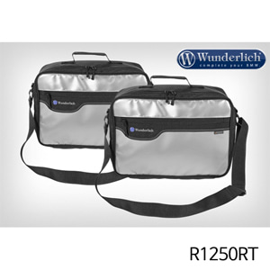분덜리히 R1250RT Inner bag for side cases EVO Set-black