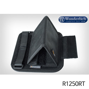 분덜리히 R1250RT navigation mounting bracket for tank bag Elephant black