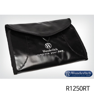 분덜리히 R1250RT Tool bag Edition black