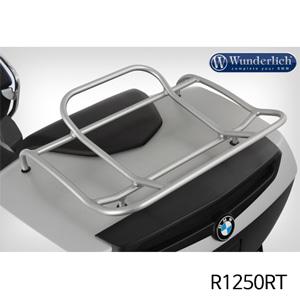 분덜리히 R1250RT Topcase rack silver
