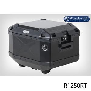 분덜리히 R1250RT Hepco, Becker Xplorer Topcase 45 litres black