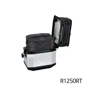 분덜리히 R1250RT Inner bag for Hepco, Becker and Krauser topcase Xplorer