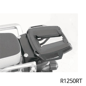 분덜리히 R1250RT Topcase carrier Alu Rack black