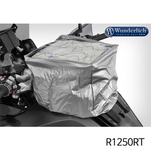 분덜리히 R1250RT Rain cover for tank bag