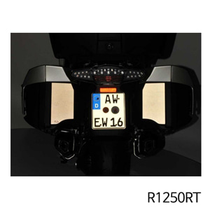 분덜리히 R1250RT MasterReflex reflective film