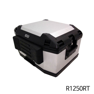 분덜리히 R1250RT Backrest pad Xplore Topcase