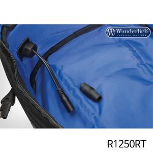 분덜리히 R1250RT Optimate tank backpack power supply
