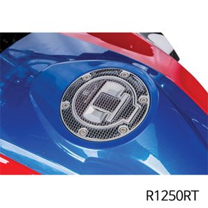 분덜리히 R1250RT Filler cap cover carbon optic