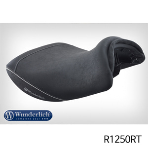 분덜리히 R1250RT Ergo rider seat R1200/1250RT LC with seat heating and gel insert low-black