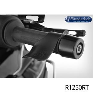 분덜리히 R1250RT Throttle rocker black