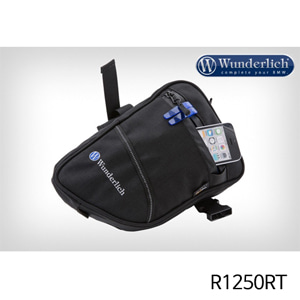 분덜리히 R1250RT Leg bag right-black