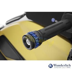 분덜리히 BMW 모토라드 크루즈 컨트롤- 블랙 26160-102