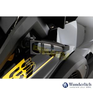 분덜리히 BMW 모토라드 R 1250 GS/어드벤처 인디케이터 프로텍션 바 for LED multifunctional 인디케이터 42841-802