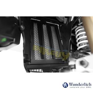 분덜리히 BMW 모토라드 R 1250 GS/어드벤처 >익스트림< 라디에이터 프로텍션 그릴 - 블랙 42380-100