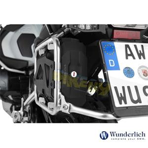 분덜리히 BMW 모토라드 R 1250 GS/어드벤처 툴 박스 with codeable lock For 오리지널 BMW 키 - 블랙 41601-100