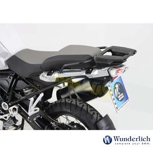 분덜리히 BMW 모토라드 R 1250 GS/어드벤처 헵코&베커 >ALURACK< 탑 케이스 캐리어 - 블랙 30180-302