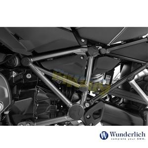 분덜리히 BMW 모토라드 R 1250 GS/어드벤처 프레임 플러그 세트 11-piece - 블랙 42742-102