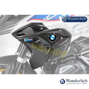 분덜리히 BMW 모토라드 R 1250 GS/어드벤처 림버거 윈드 채널 인클루딩 플랩 left 카본 43782-300