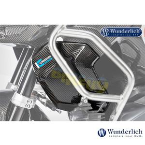 분덜리히 BMW 모토라드 R 1250 GS/어드벤처 림버거 에어벤트 커버 - left - 카본 43799-500