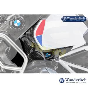 분덜리히 BMW 모토라드 R 1250 GS/어드벤처 림버거 에어벤트 커버 - left - 카본 43799-000
