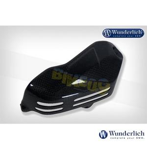 분덜리히 BMW 모토라드 R 1250 GS/어드벤처 림버거 밸브 커버 - left - 카본 43764-100
