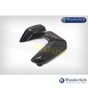 분덜리히 BMW 모토라드 R 1250 GS/어드벤처 림버거 스파크 플러그 커넥터 커버 - left - 카본 43763-501