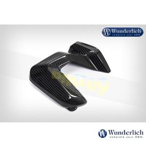 분덜리히 BMW 모토라드 R 1250 GS/어드벤처 림버거 스파크 플러그 커넥터 커버 - right - 카본 43763-601