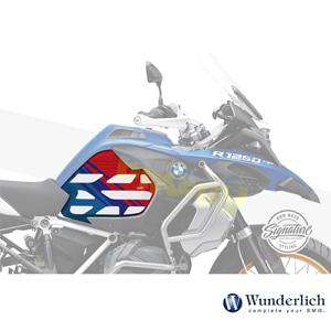 분덜리히 BMW 모토라드 R 1250 GS/어드벤처 스타일 Anniversary 엔진 데코레이티브 키트 M-스포츠 48100-001