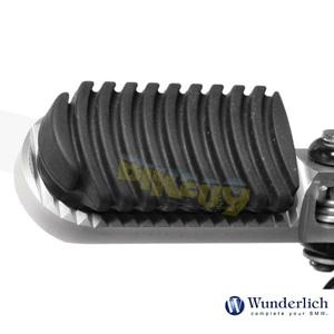 분덜리히 BMW 모토라드 풋 페그 rubber for lowering 풋 레스트 >ERGO-COMFORT< 25920-000