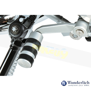 분덜리히 BMW 모토라드 기어 / 브레이크 레버 enlargement 투어링 - 피스 - 실버 26240-001