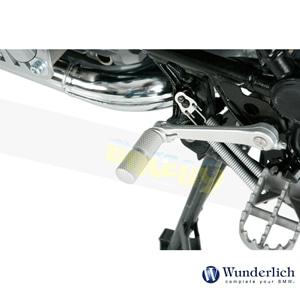 분덜리히 BMW 모토라드 기어 & 브레이크 레버 enlargement - 실버 26230-001
