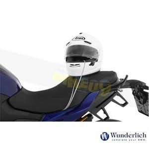 분덜리히 BMW 모토라드 헬멧 anti-theft 시스템 >HELM-LOCK< - 스테인레스 스틸 44320-800